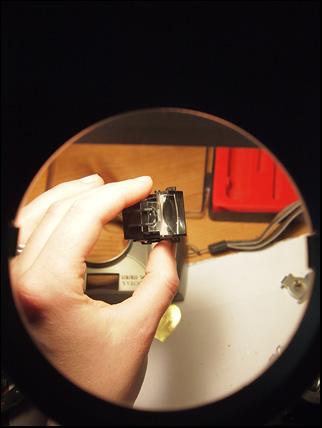 protax viewfinder