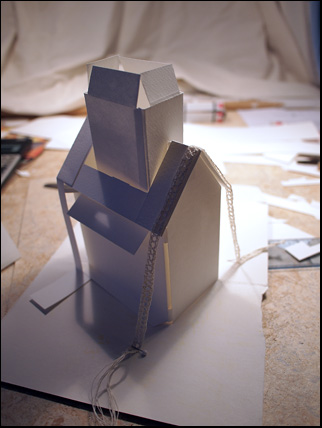paper house wip2