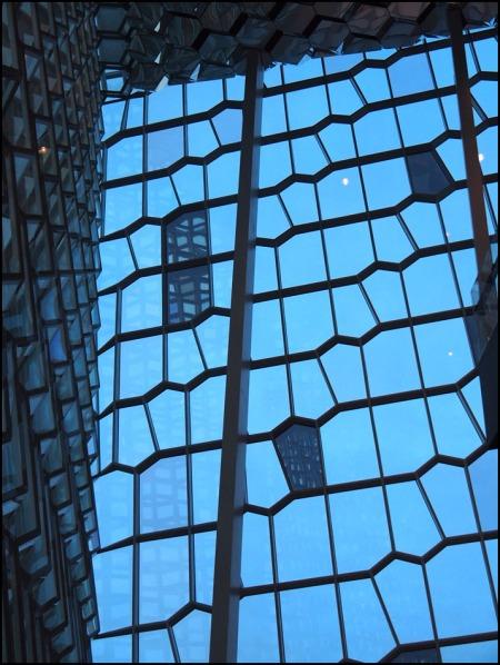 reflekterande glasfönster2