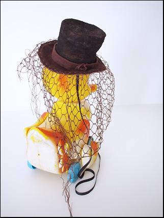 kvack och hatten med flor 2