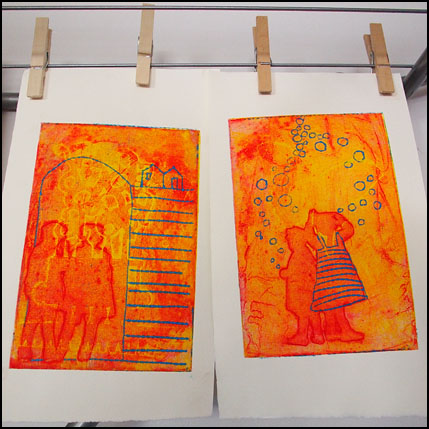 printing papercut