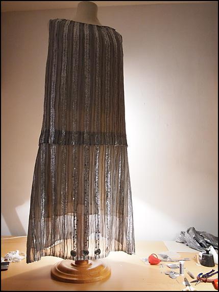 1920 dress wip