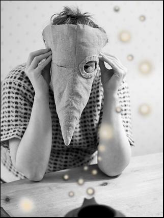 Masktillverkning