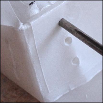 detaljer frozen tide boxsöm