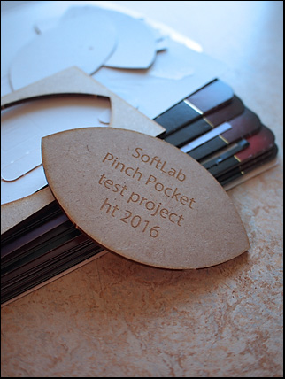 pinch pocket project 2016